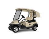 Golf Club Car Precedent i2 Excel Drive System